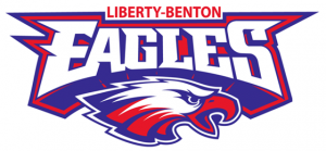 Liberty-Benton Eagles